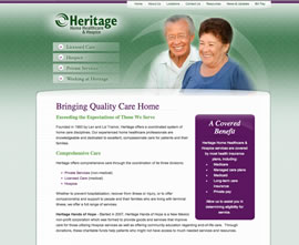 Heritage Home Healthcare